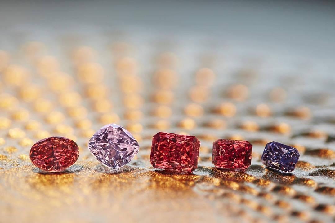Kununurra Argyle Diamonds
