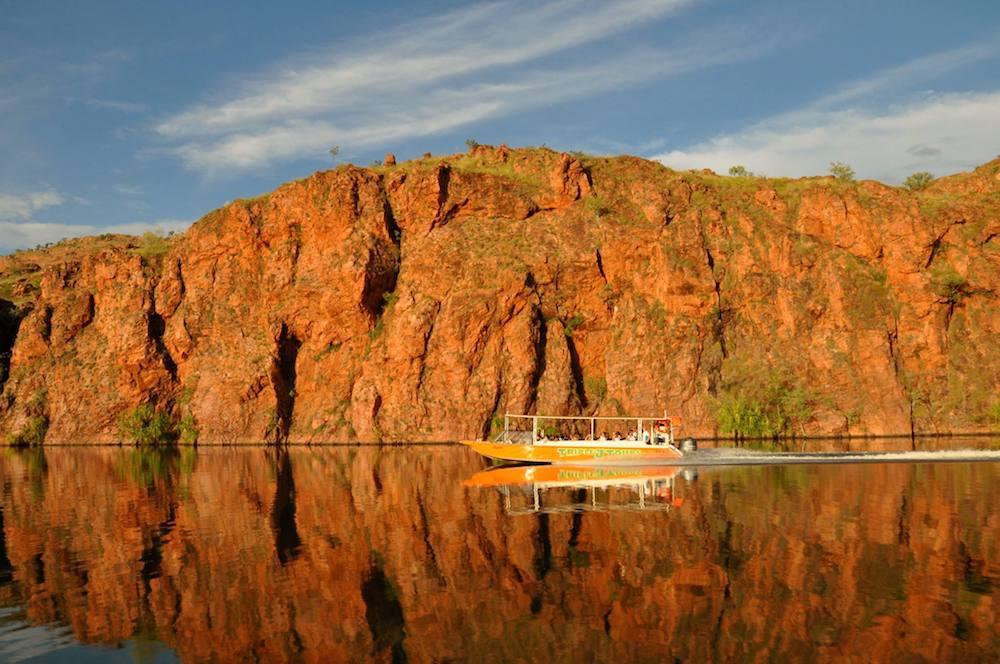 Ord River Cruise Kununurra