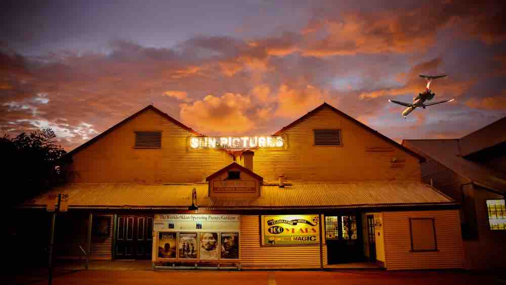 Sun Pictures Broome