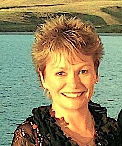 Vicki Briggs