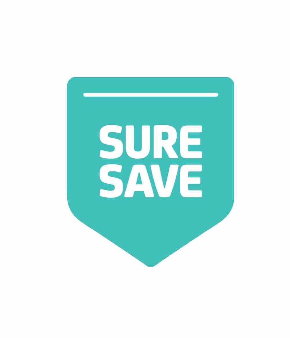Suresave Insurance logo