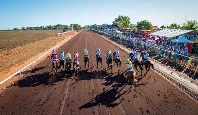 Broome Cup Day Races
