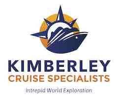 Kimberley Cruise Specialists logo